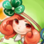 Poron (Composer of Vibrant Green) Icon