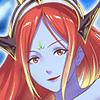 Sylvia (The Ice Wizard) Icon