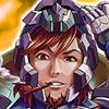 Rufus (Knight of Magic Steel) Icon