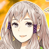 Claris Luna (Goddess of the Full Moon) Icon