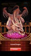 Cursed Dragon 3D