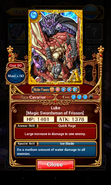 Luke (Magic Swordsman of Frisson) info