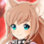 Nina (The Wolf Girl) Icon