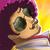 Bob (Afro Dancer) Icon
