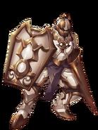 Knight Duke transparent
