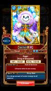 Roger (King of Blizzards) info