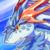 Icicle Dragon Icon