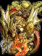 Luke Grapenil (God Blade) transparent