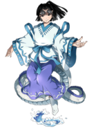 Rusche (Wizard of Knowledge) transparent