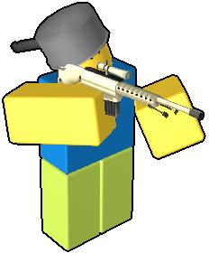 Sniper Display