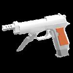 M93R - Silverback