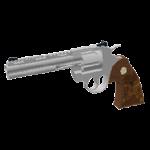 Colt Python - Default