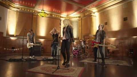Rock That Rock Music Video