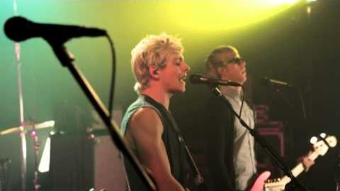 The 1975 - Girls (Cover by R5)