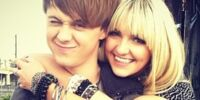 Rydel-Ellington Relationship