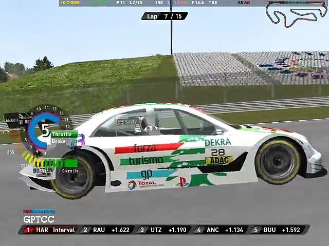 S2 Algarve - Race 1