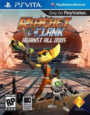 Ratchet Clank; Against All Odds