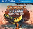 Ratchet & Clank: Against All Odds