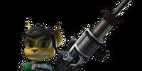 R&C INVERTED Armor