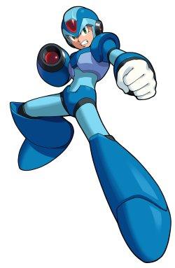 File:Megaman X.jpg