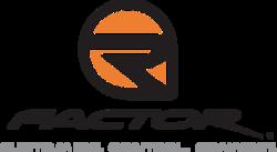 RFactor Logo Colour Long