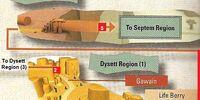 Dysett Region