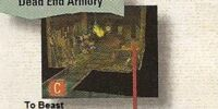 Dead End Armory