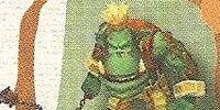 Green Orcs