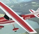 FlyZone Cessna 182 Skylane