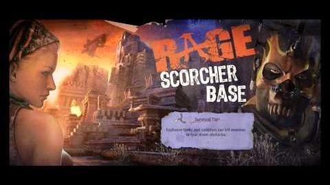 Let's Play Rage Scorcher's DLC Part 6 - Ending