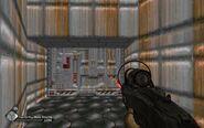 Rage Doom room inside 2