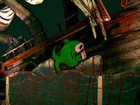 Rage Dopefish