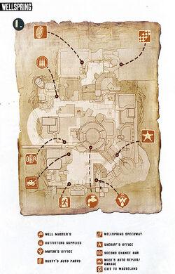 Wellspring Map