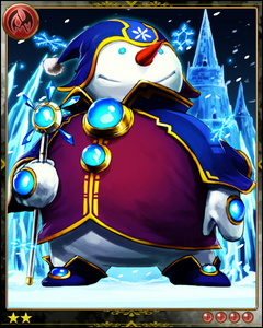 Snowman+++