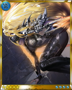 Master Assassin+++