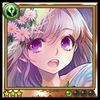 Archive-Summer Fairy Manaria Collar