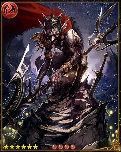 Goblin King+++