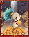 Hedgehog of Mysteria