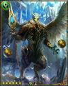 Garula, Shining Hawk