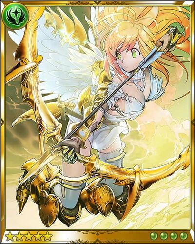 Angelic Archer+++