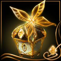 Yellow Jewelry Box+