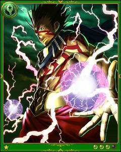 Thunder Elemental++