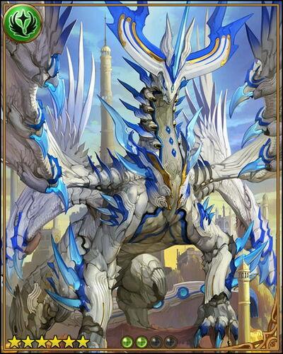 Crystal Dragon+
