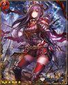 Demon Commander Laura