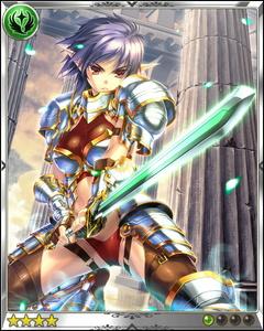 Sword Valkyrie