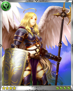 Angelic Knight+++