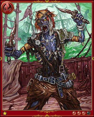 Zombie Seafarer++