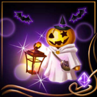 Purple Lantern+