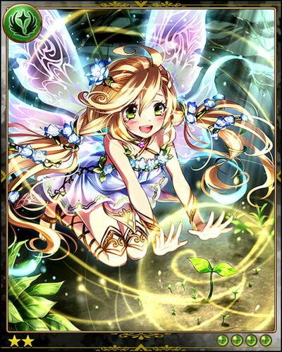 Foster Fairy+++