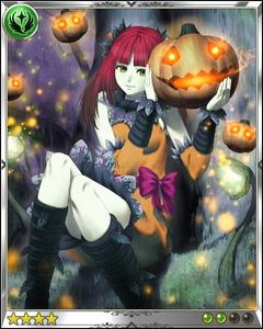 Pumpkin Dryad+